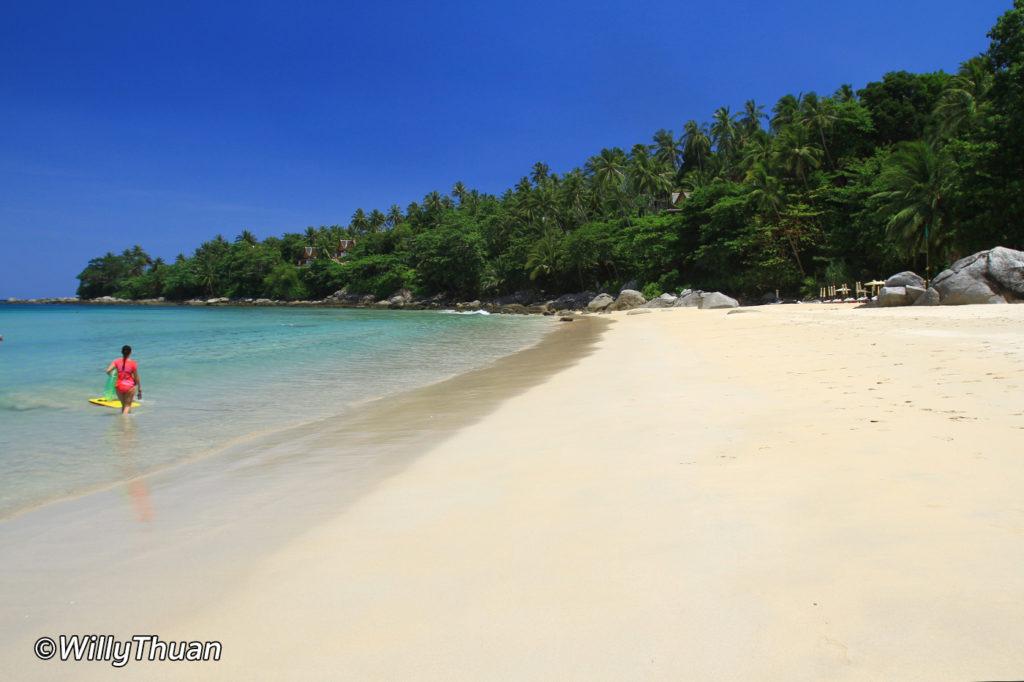 pansea-beach