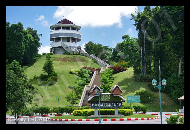 Panwa Viewpoint – Khao Kad Viewpoint