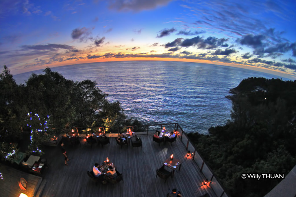 Paresa Resort near Kamala Beach