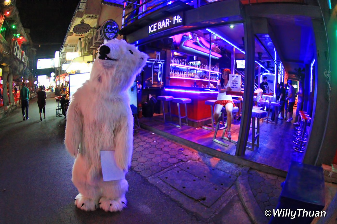 10  Fun and Wild Ways to PARTY in Patong!