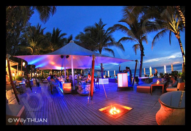 Catch Beach Club Phuket – Surin Beach