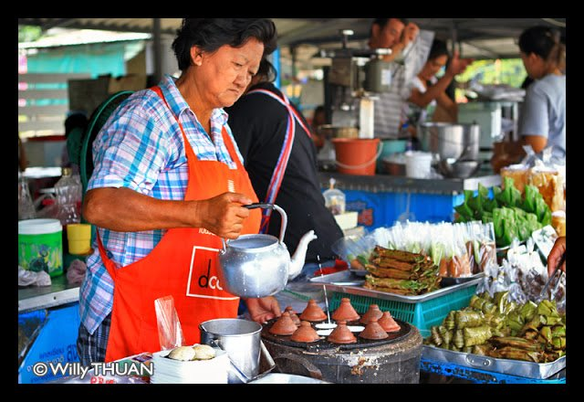 Lor Rong Food Market