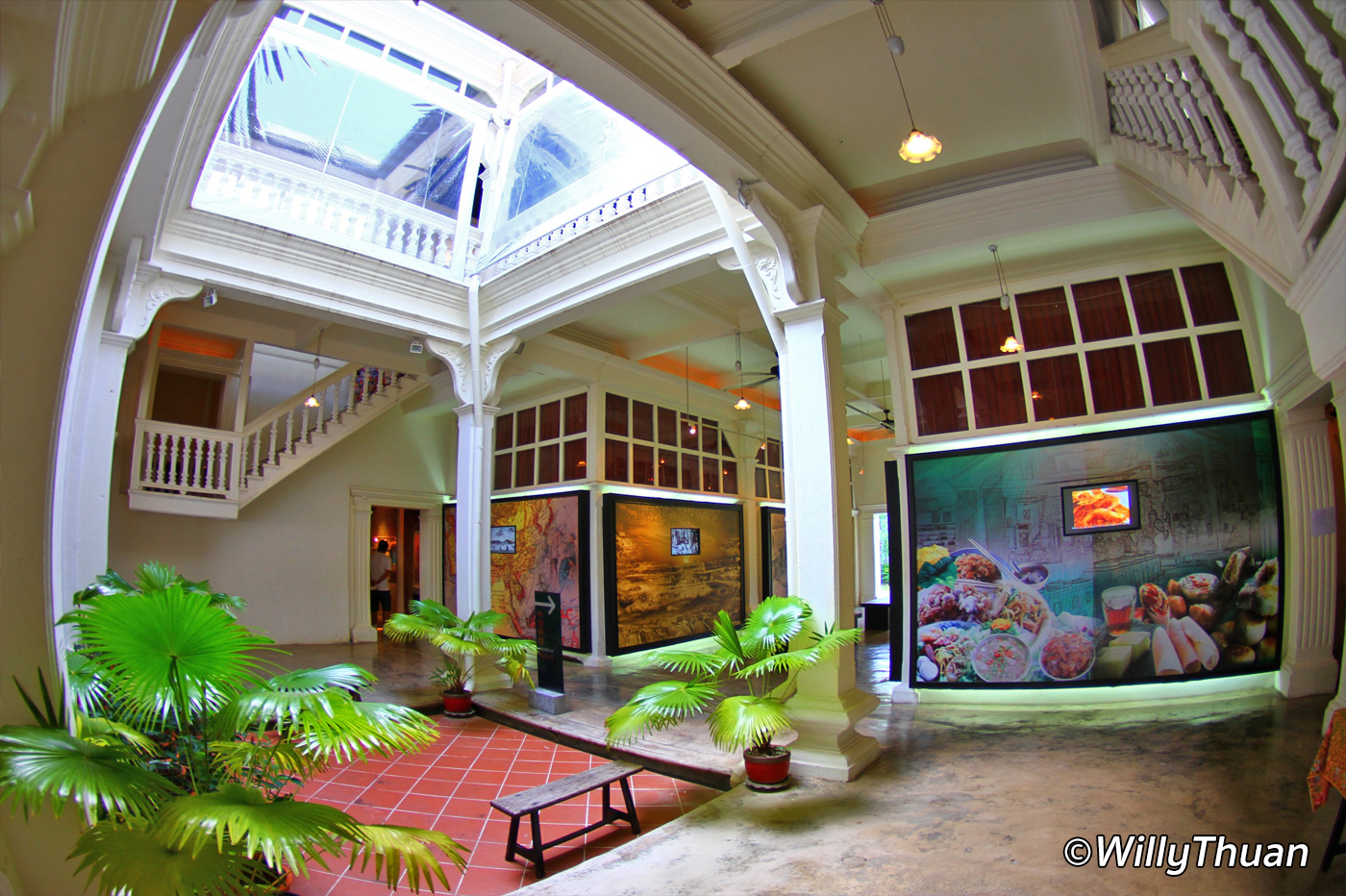 Phuket Museums and Historical Buildings in Phuket