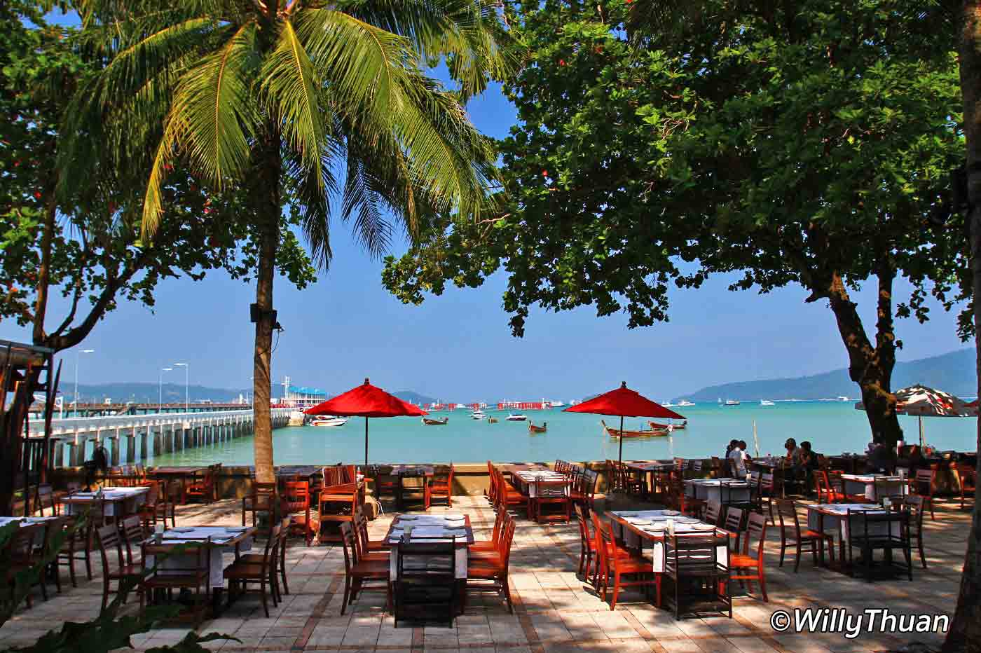 Phuket Restaurants – Where to Eat in Phuket