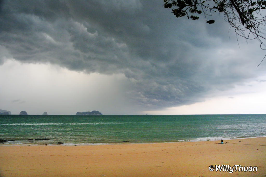 Things to do on a rainy day in Phuket