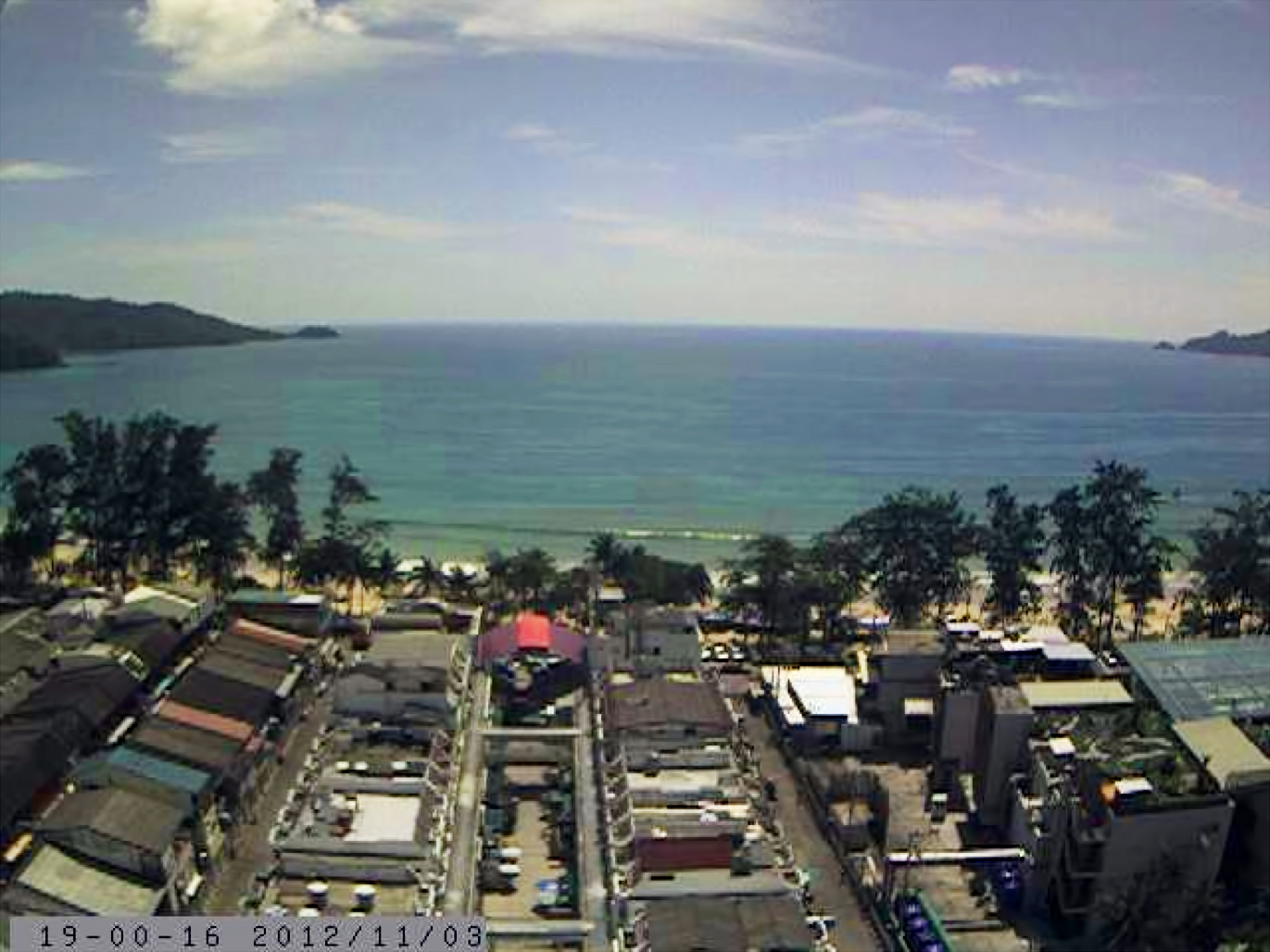 Phuket Weather Webcam – How is the weather in Phuket RIGHT NOW?