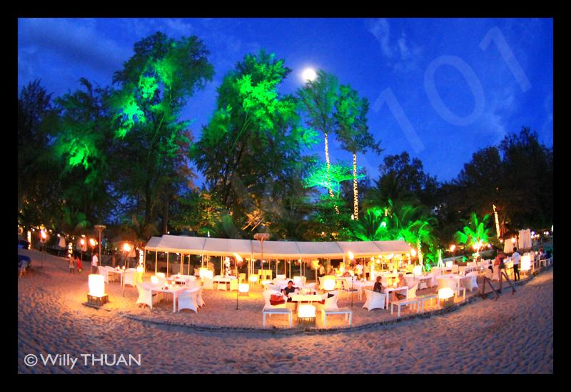 Pla Restaurant in Surin