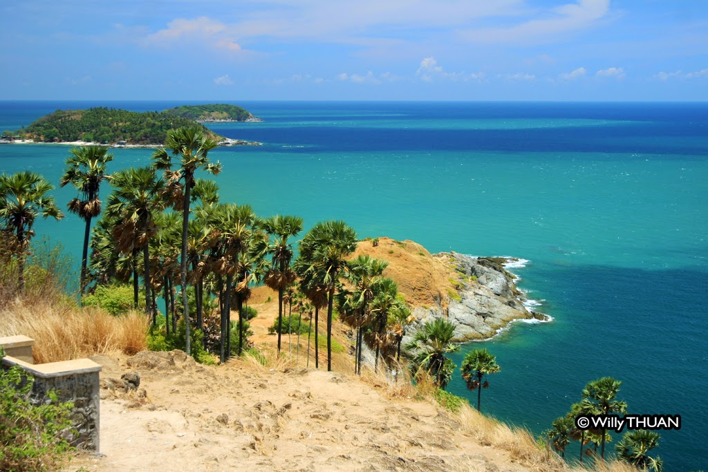 Promthep Cape in Phuket – Phromptep Cape