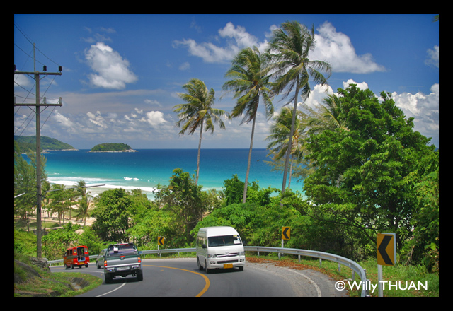 Renting a Bike or a Car in Phuket – The Art of Driving in Phuket
