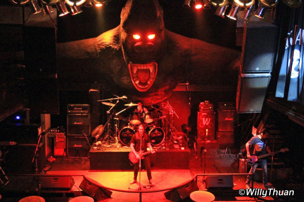 Rock City Live Band