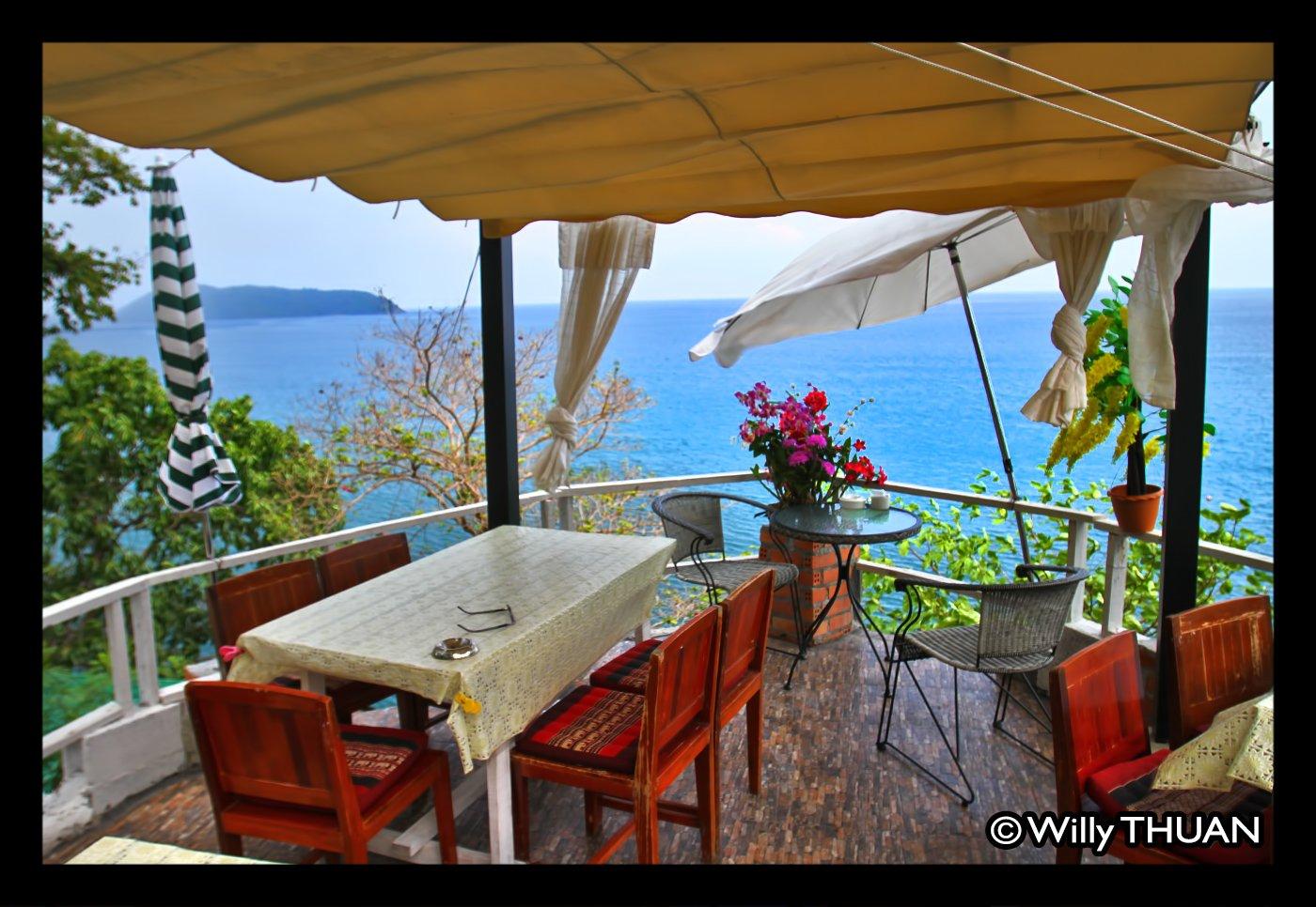 Romsai Restaurant near Kamala Beach