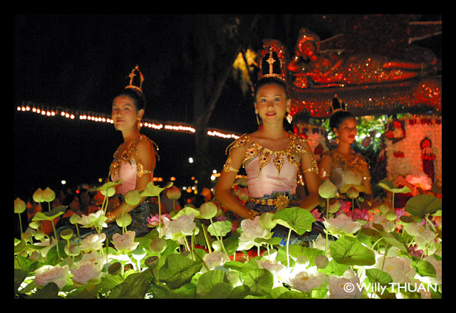 Saphan Hin in Phuket Town