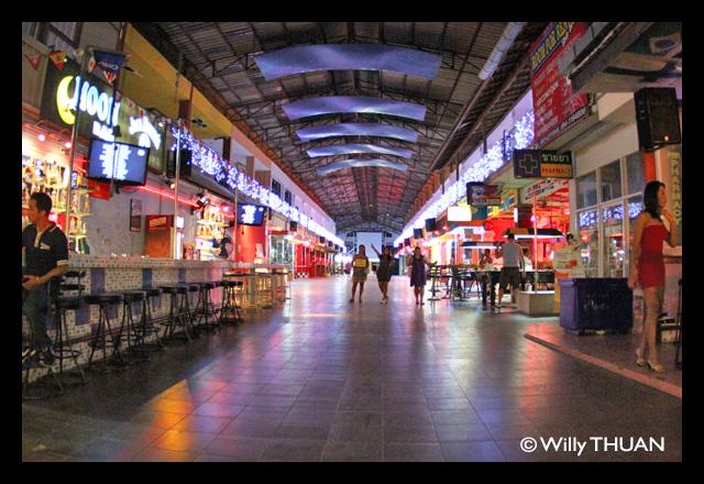 Soi Sukhumvit – Phuket Nightlife