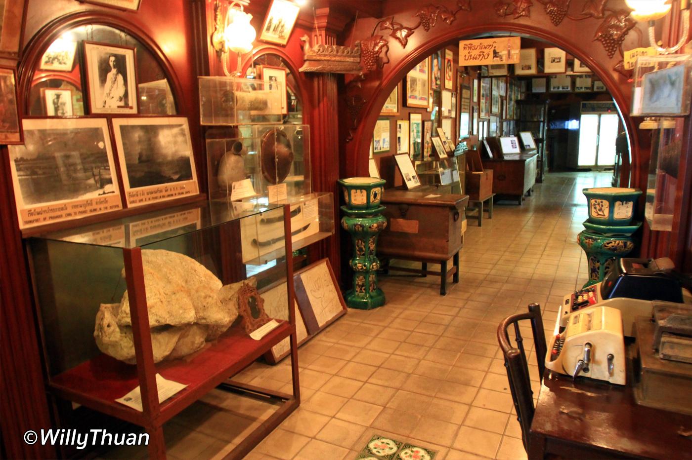 The Thavorn Museum – Phuket's Quirkiest Museum