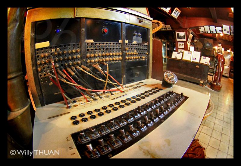 Thavorn-museum-phone-dispatch
