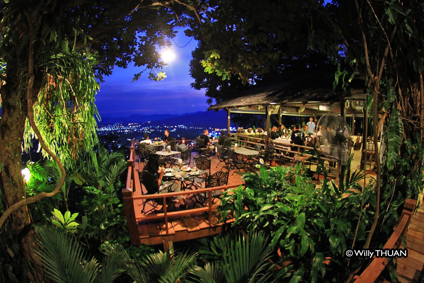 Tunk Ka Cafe in Phuket Town