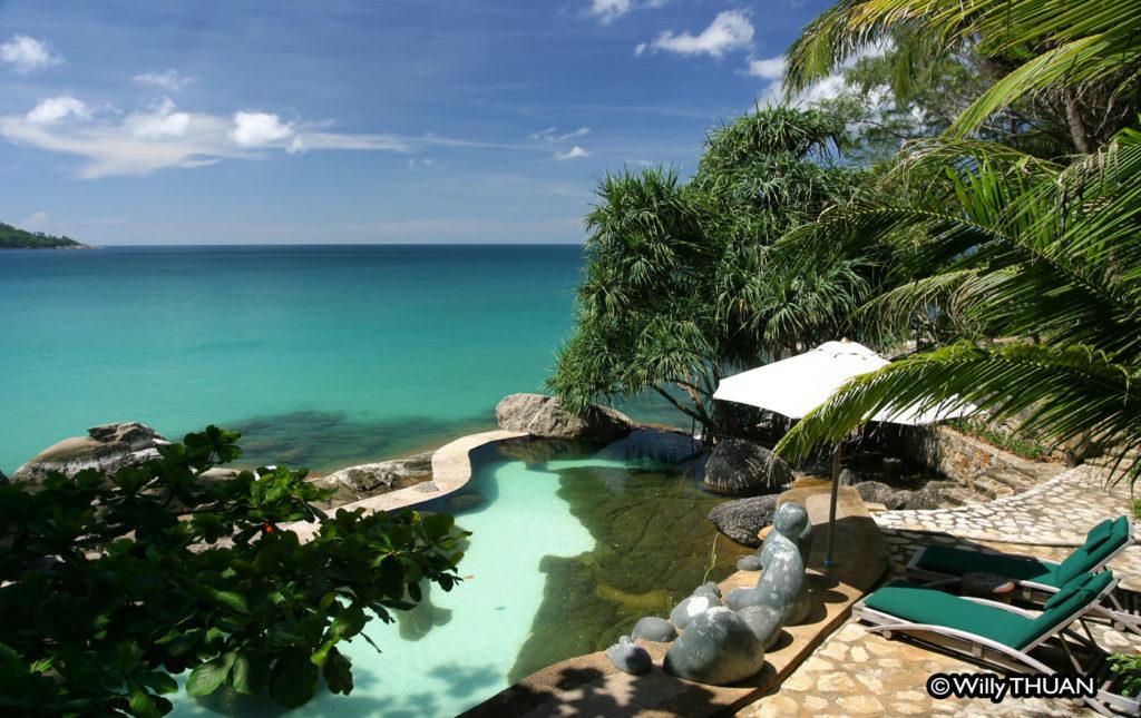 Mom Tri's Villa Royale on Kata Noi