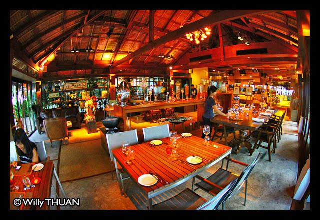 Vset Restaurant Phuket