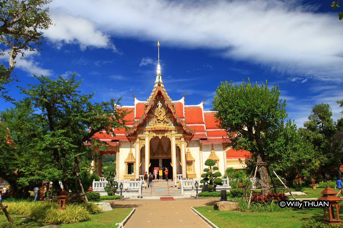 Top 10 Best Everything of Phuket