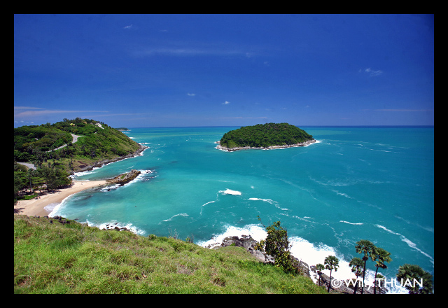 11 Phuket Viewpoints