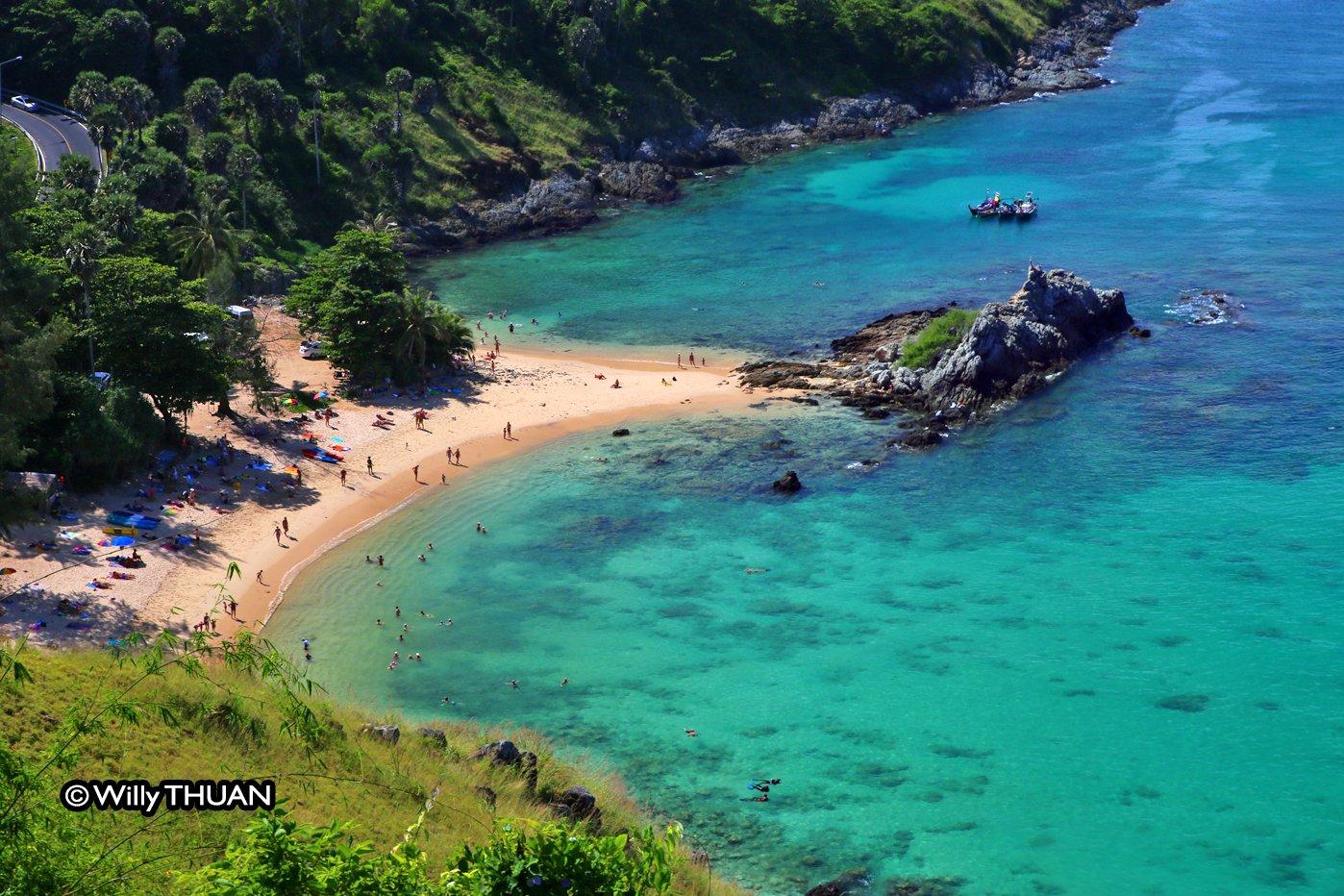 Best Beaches Phuket Or Koh Samui